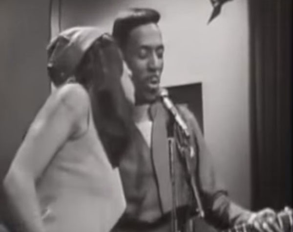 Ike Turner My Girl Aint Allowed